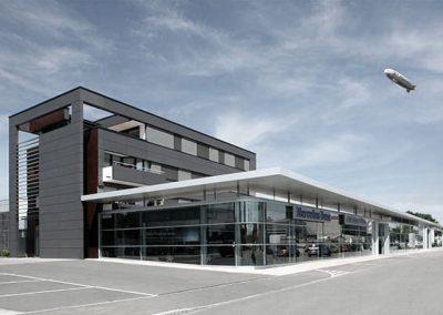 Autohaus Müller