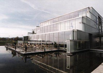 Sealife Center Konstanz