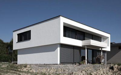 Neubau | Einfamilien-Wohnhaus