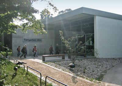 Tiergarten Ulm